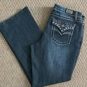 Earl Jeans. Size: 10 P